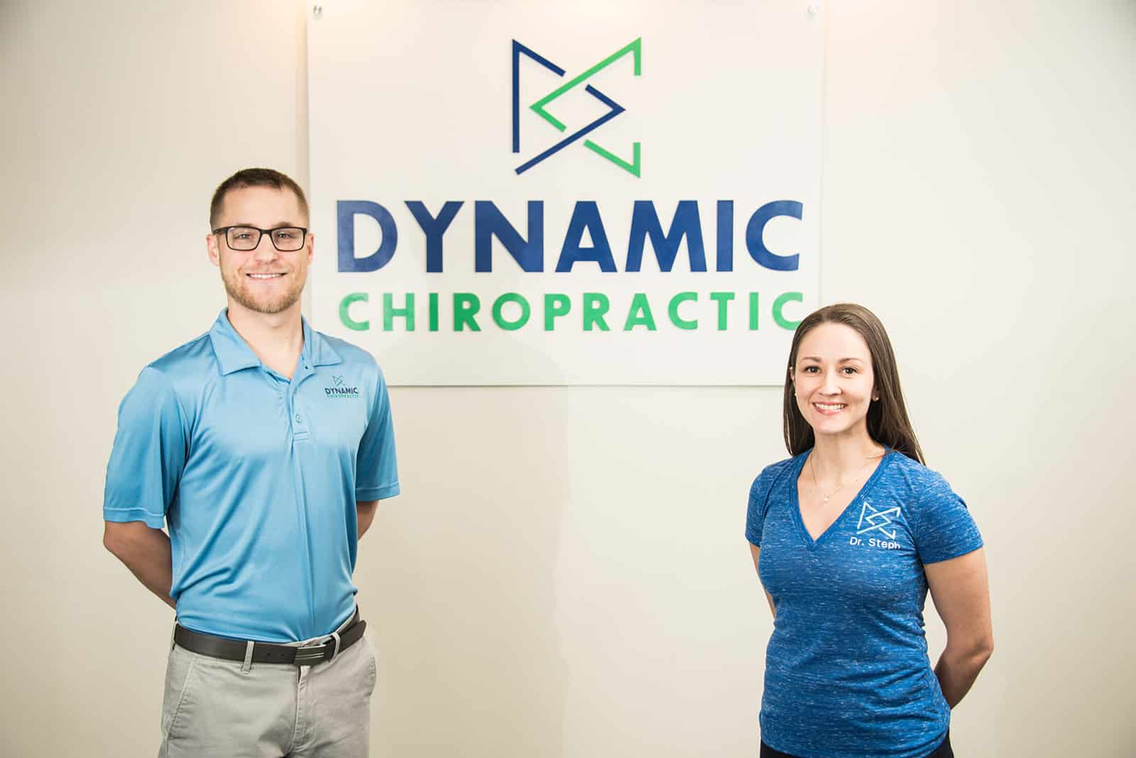 Chiropractic Treatment - Dynamic Chiropractic